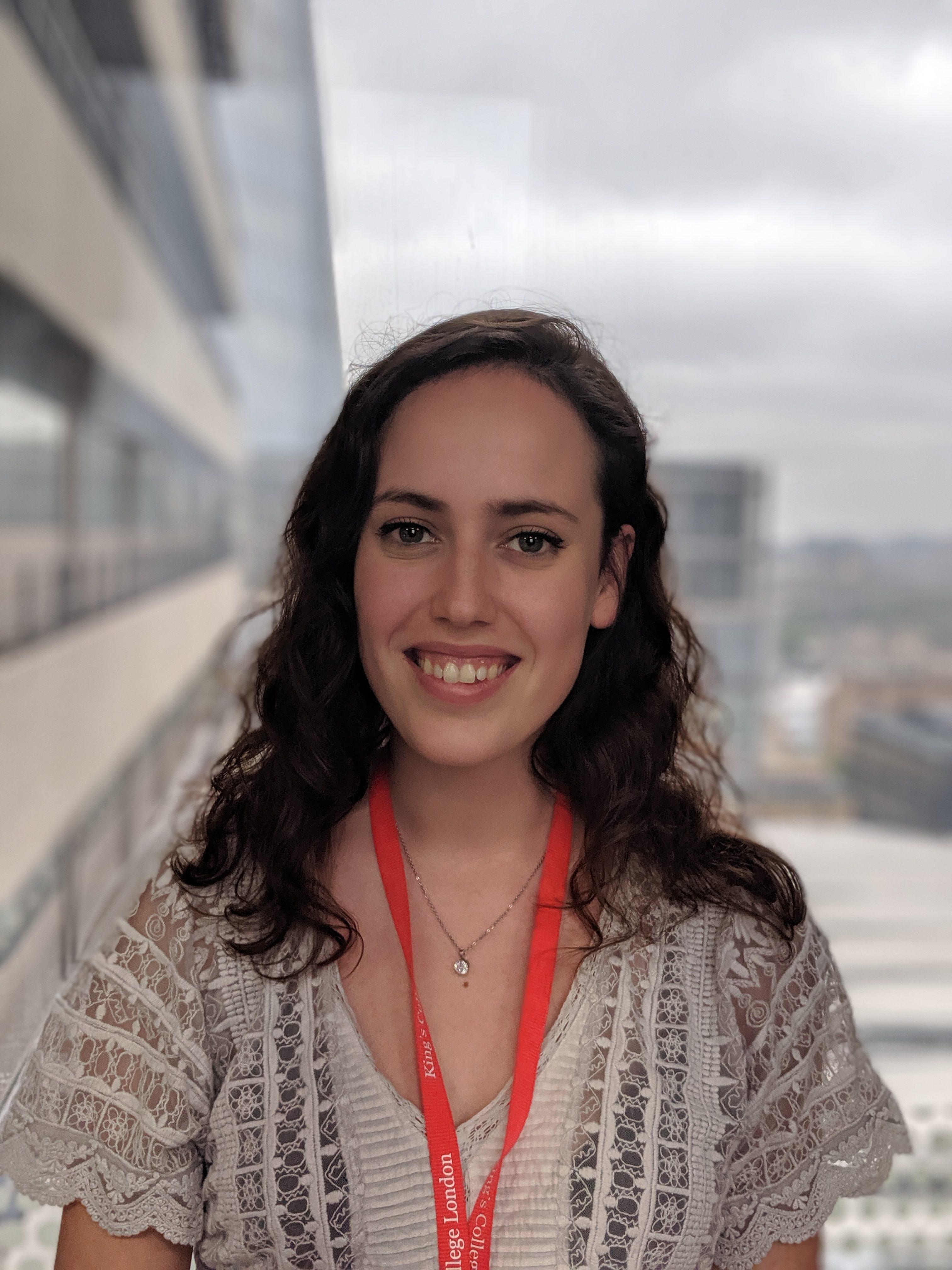 Carmen Moreno Gonzalez